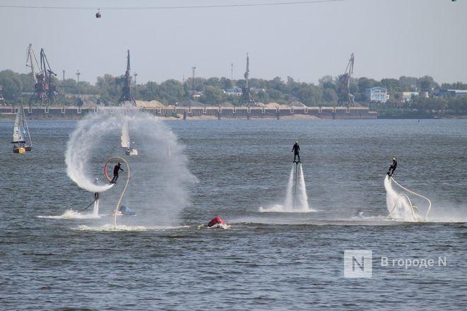 «Регата 800» проходит в Нижнем Новгороде - фото 6
