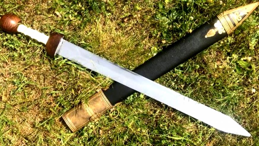 Нижегородцев вооружат мечами в День города - фото 1