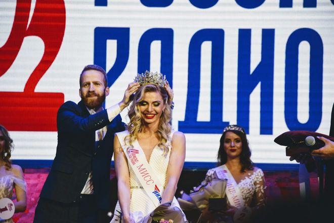 «Мисс Русское радио» выбрали в Нижнем Новгороде - фото 36