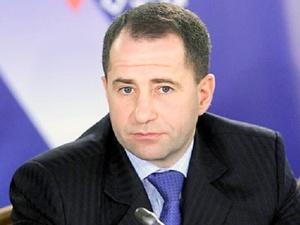 Полпред Михаил Бабич попал в «кремлевский доклад» Минфина США