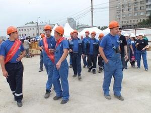 Строители нижегородского метро остались на улице из-за долгов в хостеле