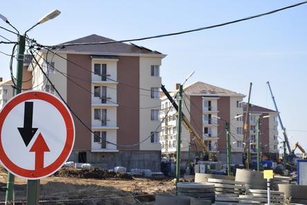 Срок сдачи домов в нижегородском ЖК «Новинки Smart City» снова перенесли