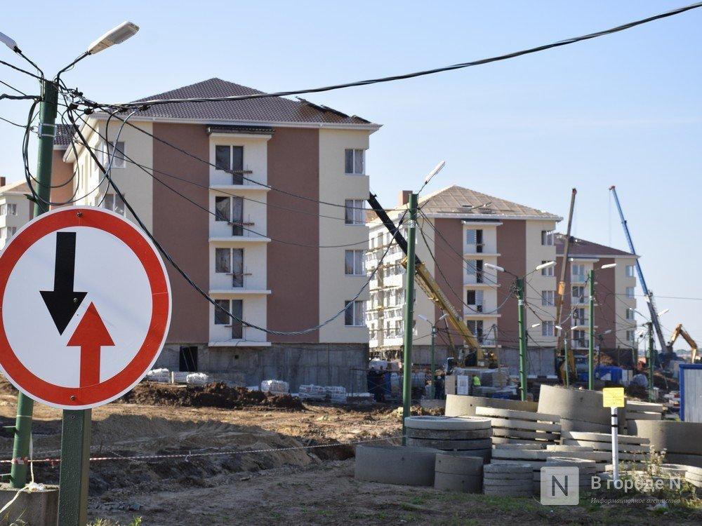 Первые жители ЖК «Новинки Smart City» получат ключи от квартир уже 23 октября - фото 1