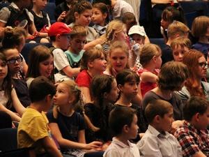День защиты детей отпразднуют в нижегородском ТЮЗе