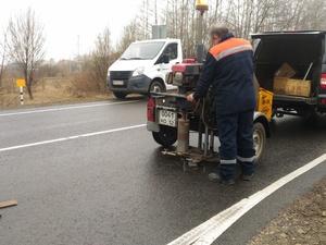 В Нижегородской области продолжается проверка качества ремонта дорог