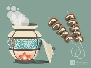 Зимний пикник с тандыром: рассказываем о пользе и стоимости печи-жаровни