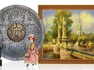 Международная выставка искусства «Арт-Россия» состоится в Нижнем Новгороде