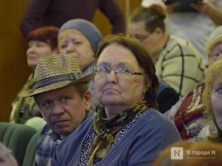 Бесплатный проезд для нижегородских пенсионеров не вернут в 2020 году