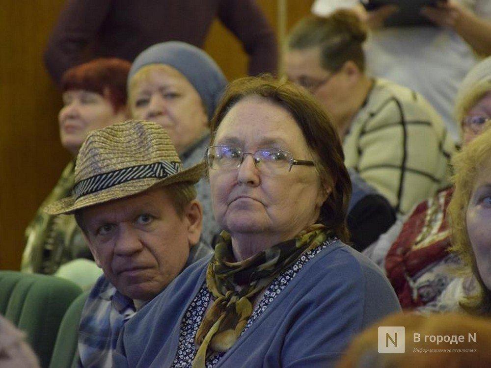 Бесплатный проезд для нижегородских пенсионеров не вернут в 2020 году - фото 1