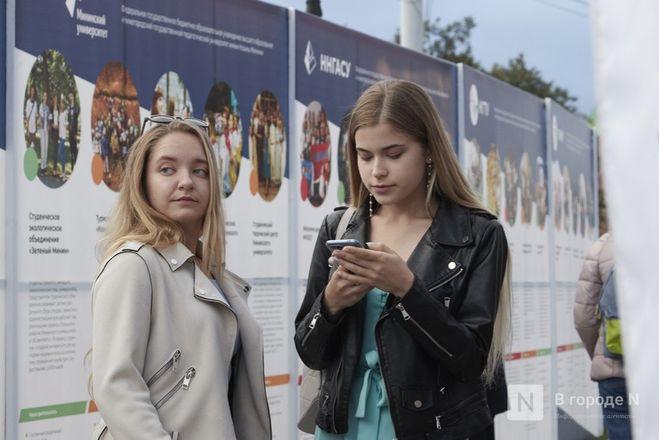 Восемь территорий «Высоты»: взрослый фестиваль нижегородской молодежи - фото 13