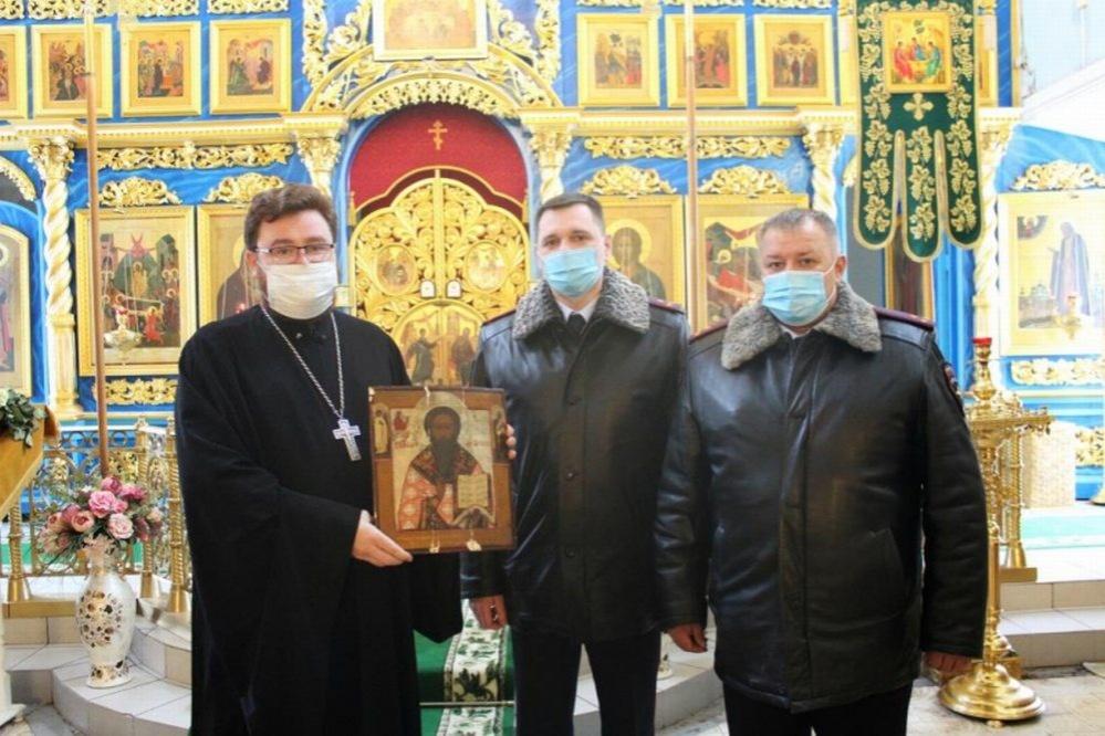 Украденная икона XIX века вернулась в нижегородский храм - фото 1