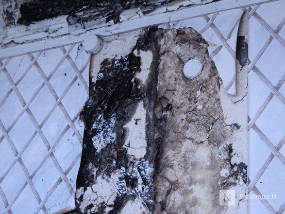 Прогнившая «Россия»: последние дни нижегородской гостиницы - фото 33