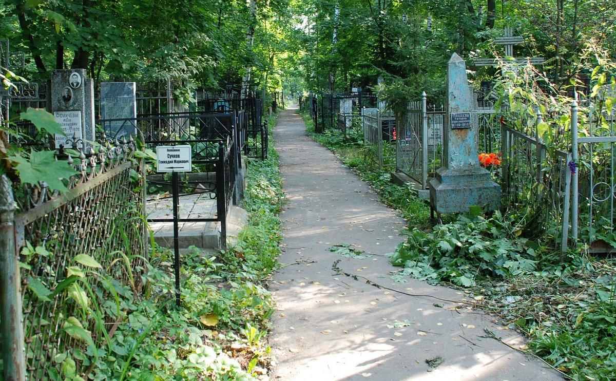 Смотритель нижегородского кладбища предстанет перед судом за взятку - фото 1