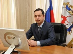 Шаклунов покинул пост министра здравоохранения Нижегородской области