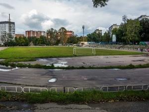 Судьба нижегородского стадиона «Водник» может решиться при содействии Минспорта РФ