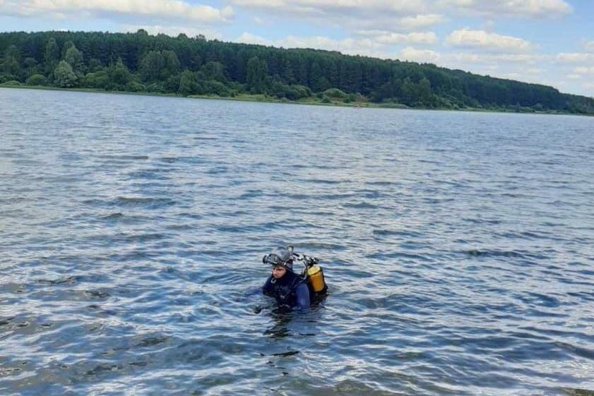 Мужчина утонул в пруду в Вачском районе - фото 1