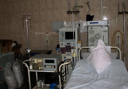 Более 160 поликлиник и больниц отремонтируют в Нижегородской области