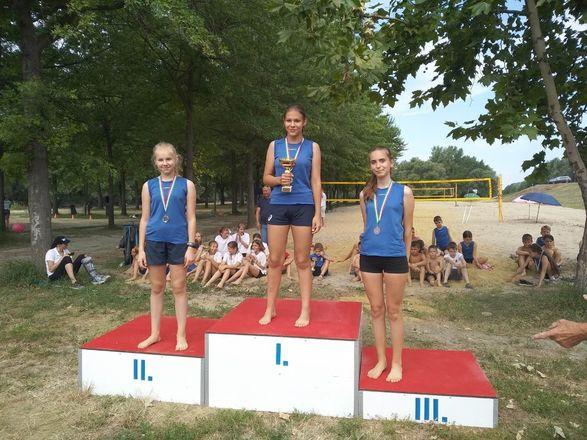 Нижегородские школьники завоевали 12 медалей на детских Олимпийских играх - фото 2
