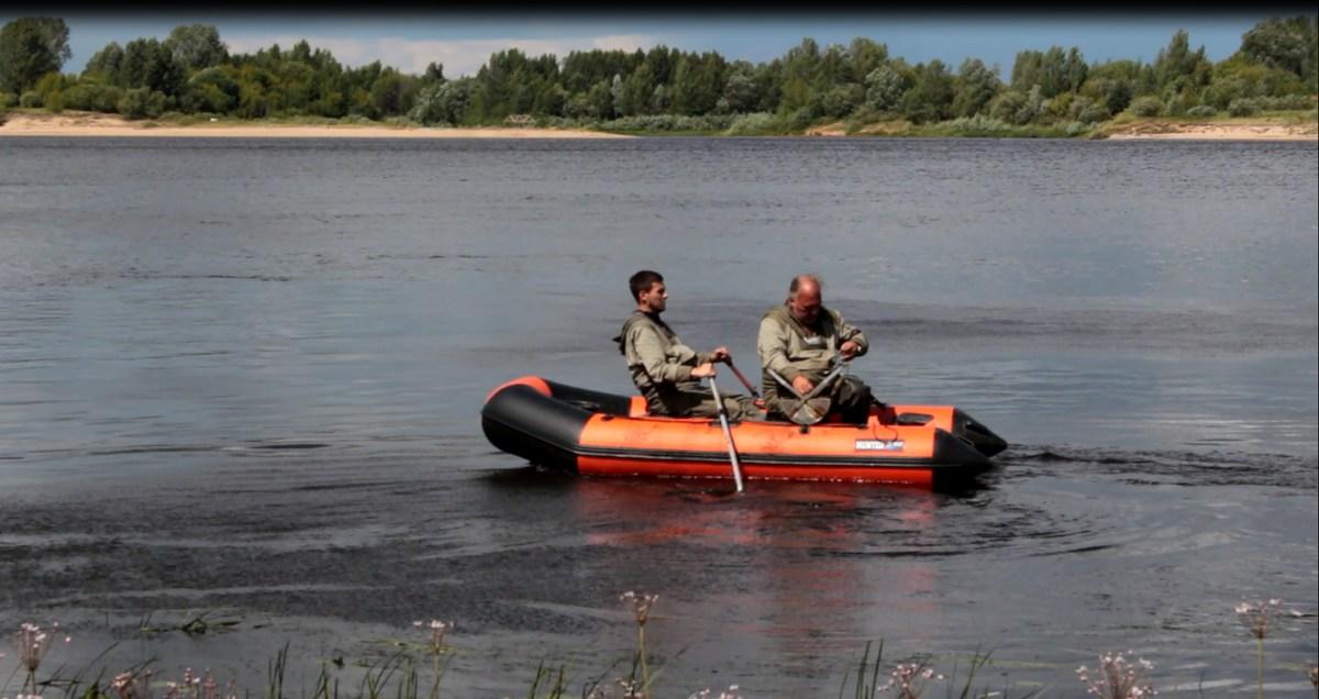 В Бурнаковской низине отобрали 150 проб грунта и воды - фото 1