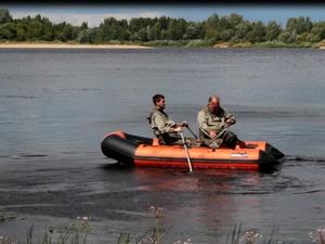 В Бурнаковской низине отобрали 150 проб грунта и воды