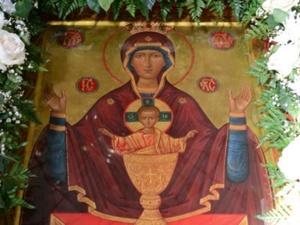 Исцеляющую от наркомании и пьянства икону привезут в Нижний Новгород