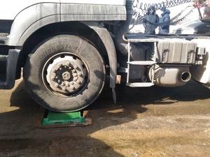 Более 200 млн рублей штрафов от водителей большегрузов пойдут на ремонт дорог Нижегородской области