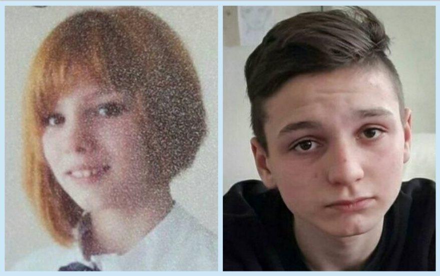 Мальчик и девочка из санаторного детского дома пропали в Нижнем Новгороде - фото 1