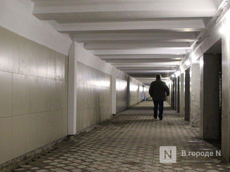Торговцев из тоннеля на Московском вокзале накажут после вмешательства прокуратуры - фото 1