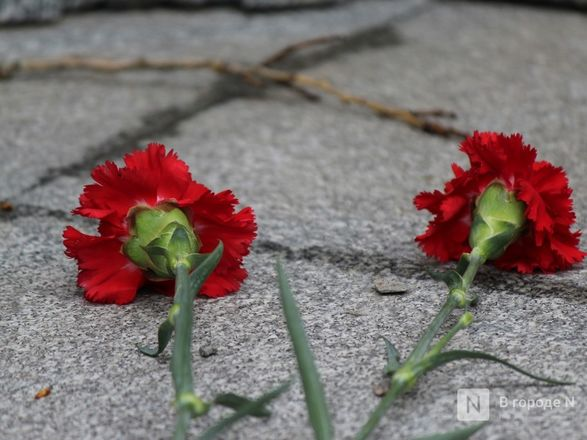 Пустые улицы и «Бессмертный полк» на балконах - фото 28