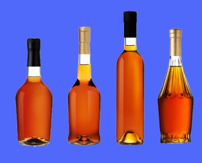 Виски и коньяк на 14 тысяч рублей похитил нижегородец из магазина в Дзержинске - фото 1