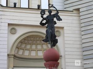 Открытие нижегородского театра «Комедiя» переносится на декабрь