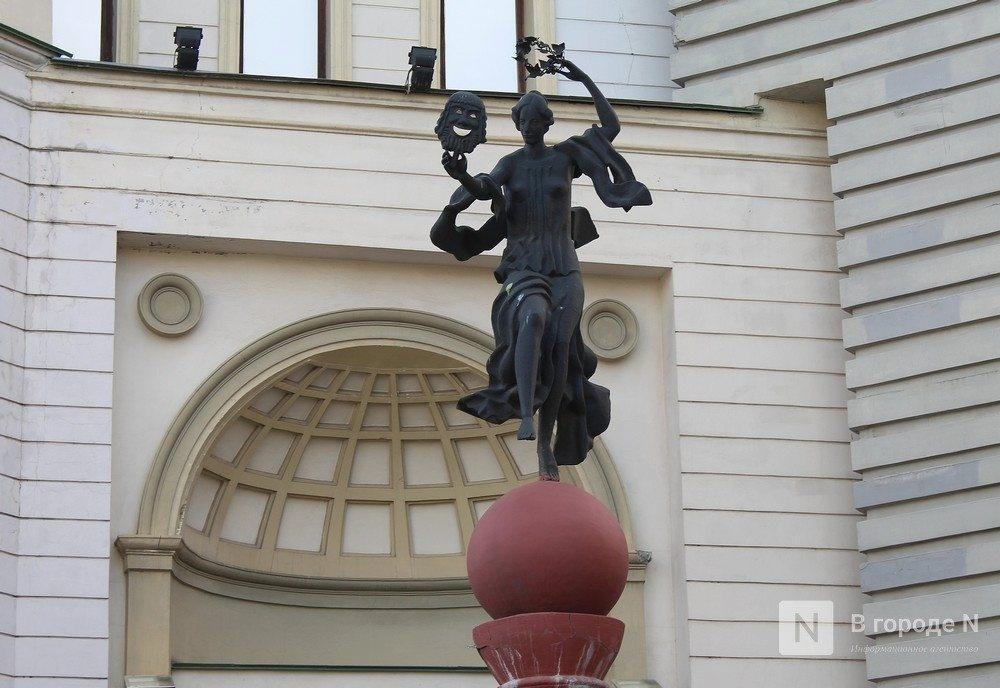 Открытие нижегородского театра «Комедiя» переносится на декабрь - фото 1