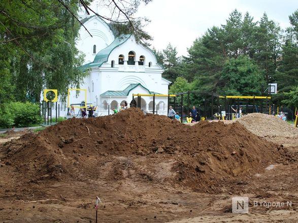 33 территории: какие места преобразятся в Нижнем Новгороде в 2020 году - фото 24