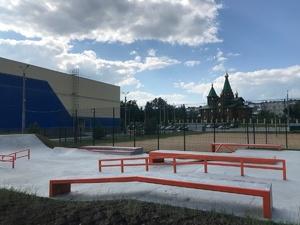 Первая в регионе секция профессионального скейтбординга откроется в Дзержинске