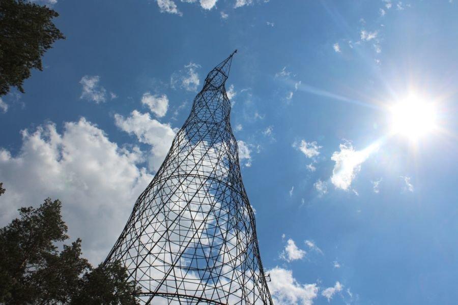 Шуховская башня в Дзержинске может стать центром туризма - фото 1