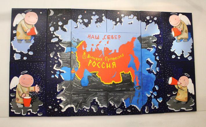 Коты Васи Ложкина приехали в Нижний Новгород - фото 20