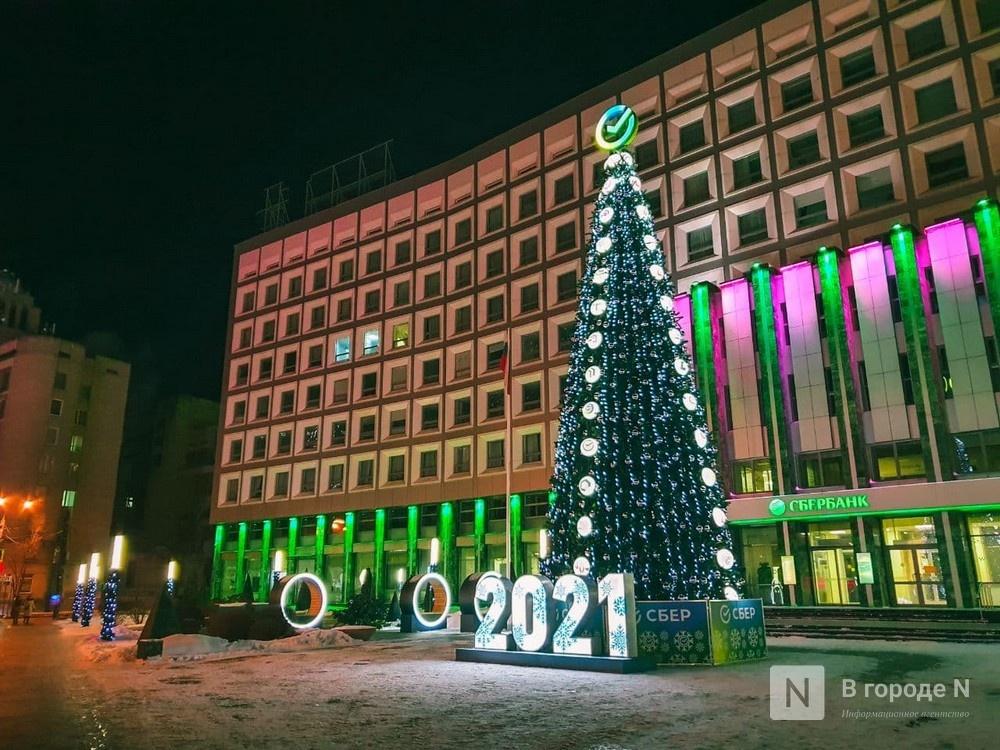Праздничные уголки: ищем места для атмосферных фото в Нижнем Новгороде - фото 33