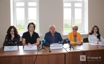 Нижегородские художники соберут средства для детей с особенностями развития