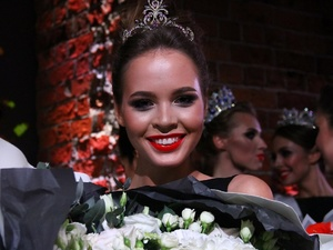 Самую красивую девушку выбрали в Нижнем Новгороде