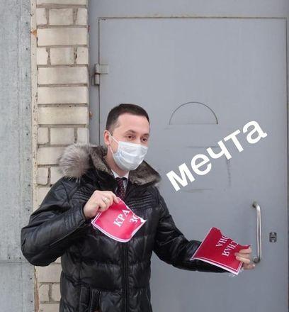 Замгубернатора Мелик-Гусейнов подвел итоги года работы в Нижегородской области - фото 1