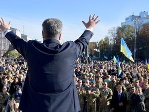 Путин поручил подготовить ответные санкции против Украины