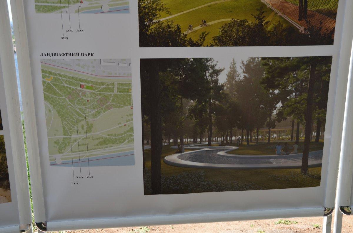 Виталий Мутко поддержал преображение парка «Швейцария» - фото 5