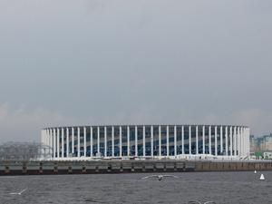 Нижний Новгород признан одним из самых футбольных городов России
