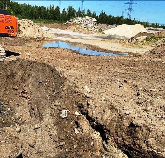 Нижегородскую компанию оштрафовали за слив битума - фото 1