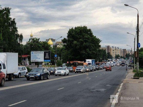 Минус две полосы: как осложняет ситуацию строительство дорожной развязки в Ольгино - фото 3