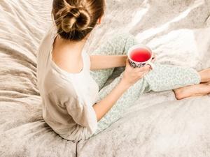 Эти напитки помогут вам заснуть не хуже, чем снотворные