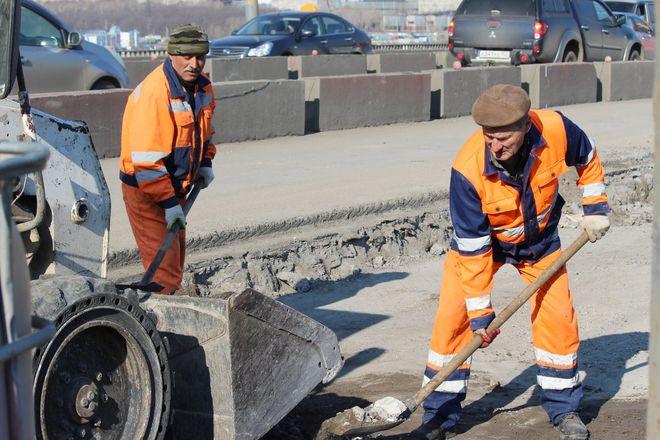 Мызинский мост станет более безопасным - фото 8
