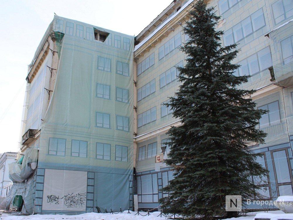 Прогнившая «Россия»: последние дни нижегородской гостиницы - фото 24