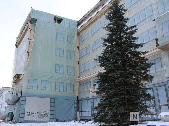 Прогнившая «Россия»: последние дни нижегородской гостиницы - фото 39