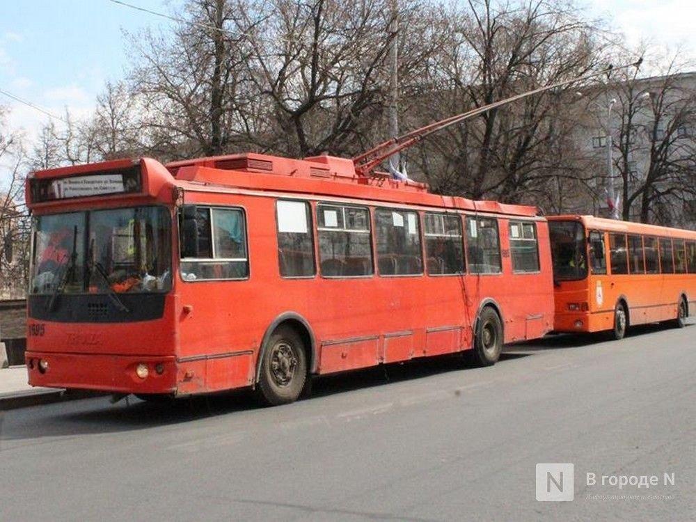 Передача 30 московских троллейбусов Нижнему Новгороду застопорилась из-за коронавируса - фото 1